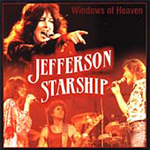 Windows Of Heaven (CD)