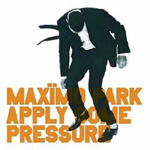 Apply Some Pressure EP (CD)