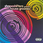 House Grooves - Mix (2CD)