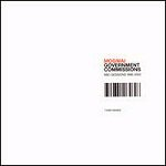Government Commissions: BBC Sessions 1996-2003 (CD)