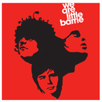 We Are Little Barrie (CD)