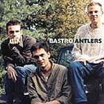 Antlers: Live 1981 (CD)