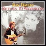 Return To Waterloo - Soundtrack (CD)