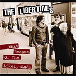 What Became Of The Likely Lads EP (CD)