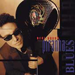 Piranha Blues (CD)