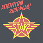 Attention Shoppers (CD)