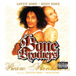 Bone Brothers (CD)