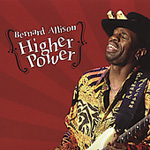 Higher Power (CD)