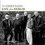 Live From Dublin - A Tribute To Derek Bell (CD)