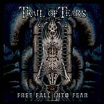 Free Fall Into Fear (CD)