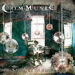 Conspiracy In Mind (CD)