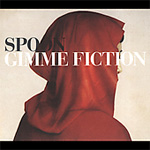 Gimme Fiction (CD)