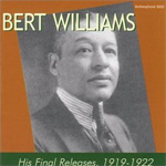 His Final Releases 1919-1922 (CD)