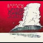 Weather Systems (CD)