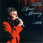 An Intimate Evening with Anne Murray (CD)