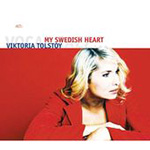 My Swedish Heart (CD)