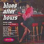 Blues After Hours (Remastered) (CD)