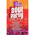 Old School Soul Party (3CD)