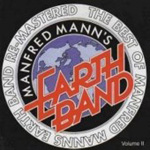 The Best Of Manfred Mann's Earth Band 1972-2000 Vol. 2 (CD)