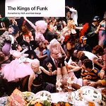 The Kings Of Funk - Mix (2CD)