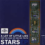 A Lot Of Little Lies For The Sake Of One Big Truth EP (CD)