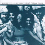 Rufusized (CD)