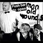 Push Barman To Open Old Wounds (2CD)