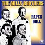 Paper Doll (CD)