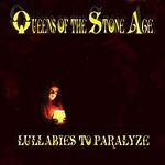 Lullabies To Paralyze (CD)