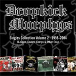 The Singles Collection Vol. 2 - 1998-2004 (CD)