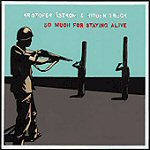 So Much For Staying Alive (CD)