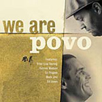 We Are Povo (CD)