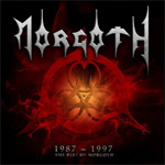 1987-1997: The Best Of Morgoth (CD)