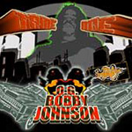 O.G. Bobby Johnson (CD)