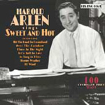 Harold Arlen Sings Sweet And Hot (CD)