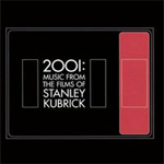 2001: Music From Films Of Stanley Kubrick (CD)