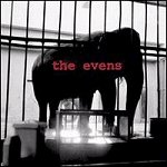 The Evens (CD)
