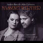 Massenet: Werther (2CD)