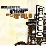 Live At The Apollo (CD)