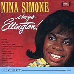 Sings Ellington! (Remastered) (CD)