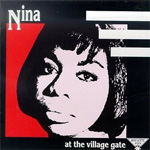 At The Village Gate (Remastered) (CD)