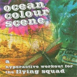 A Hyperactive Workout For The Flying Sound (CD)