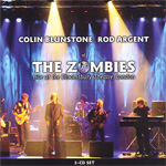 Live At The Bloomsbury (2CD)