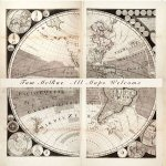 All Maps Welcome (CD)