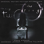 The Ring 2 - Score (CD)
