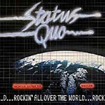 Rockin' All Over The World (Remastered) (CD)