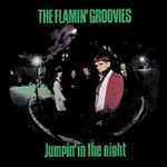 Jumpin' In The Night (CD)