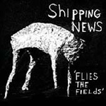 Flies The Fields (CD)