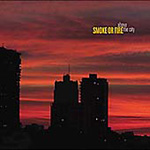 Above The City (CD)
