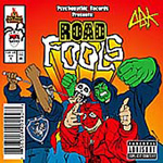 Road Fools EP (m/DVD) (CD)